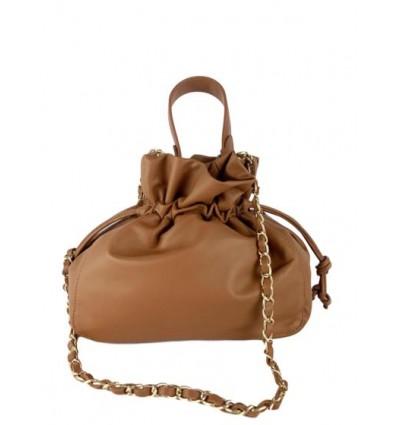 Bucket bag with shoulder strap - BPL9003
