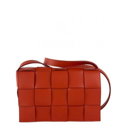 Woven crossbody bag - BPL6017