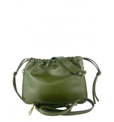 Leather crossbody bag BPL9942