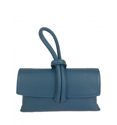 Clutch with knot handle BPL3620