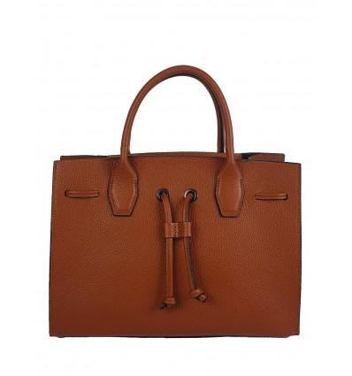 Dollar Leather Handbag BPL3604