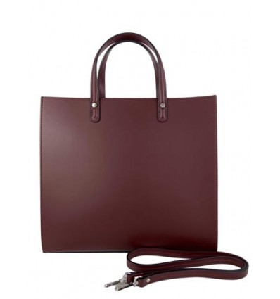 Smooth leather Tote bag BBPL3630